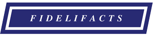 Fidelifacts Logo
